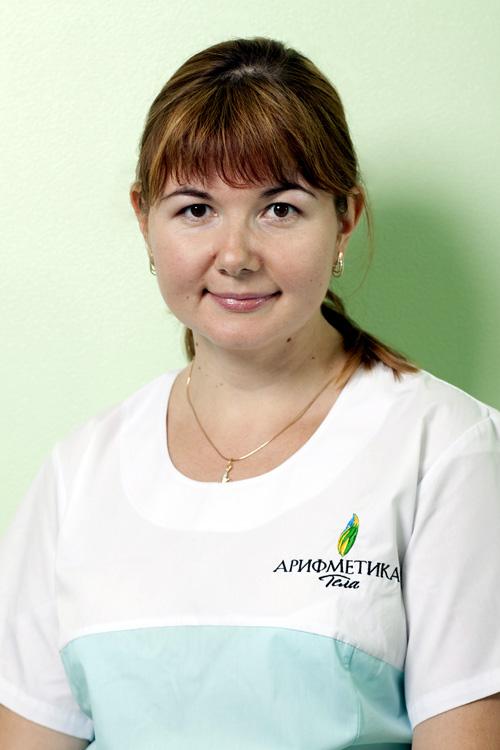 Мышкина Надежда Викторовна