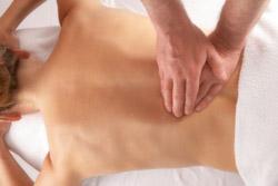 Соединительнотканный массаж