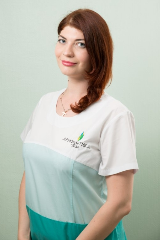 Загоровская Полина Владимировна