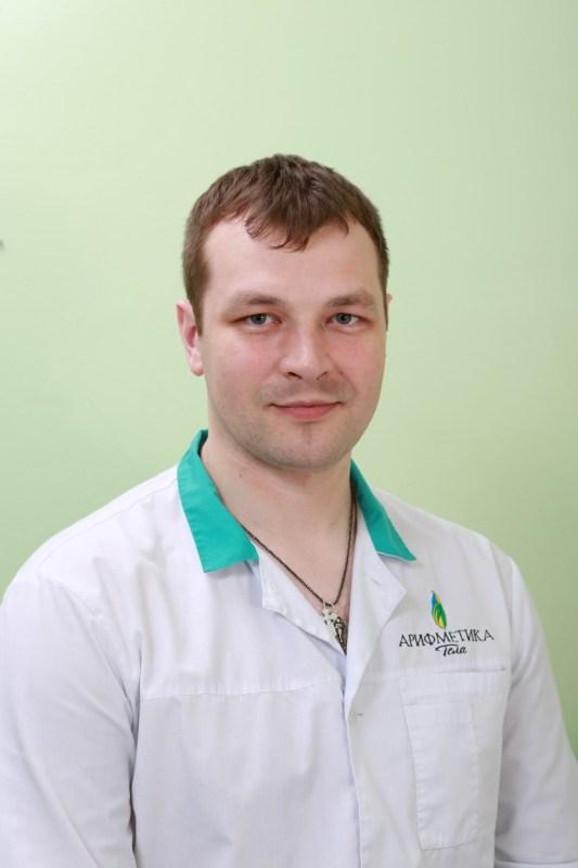 Кролевецкий Иван Александрович
