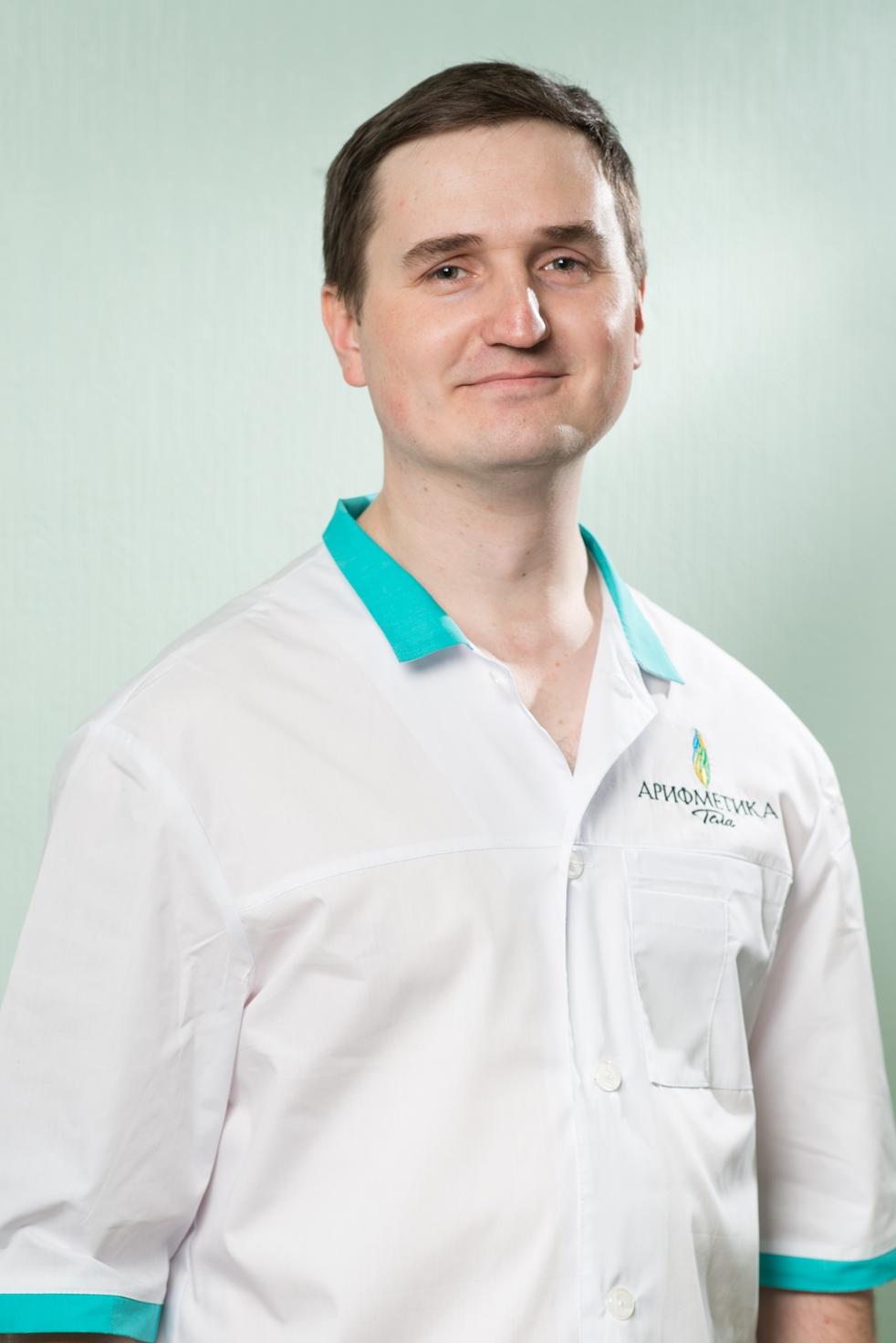 Копылов Павел Анатольевич